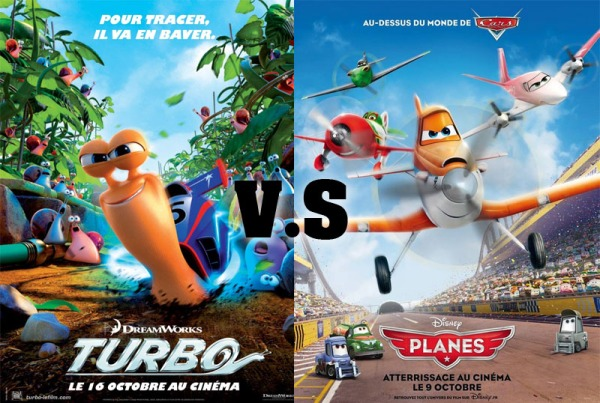 Battle turbo planes